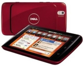 Dell Streak(Red) Price &#8211; Dell Streak(Red) Mobile Features