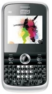 Arise QWERTY Mobile Price List in India &#8211; Arise Mobile Phone