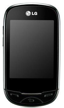 LG T500 Price &#8211; 2.8-inch Touch Screen Mobile with Wi-Fi Connectivity