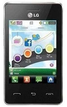 LG Cookie Smart T375 Price in India